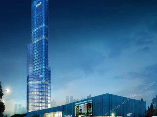 三门峡天鹅城国际酒店