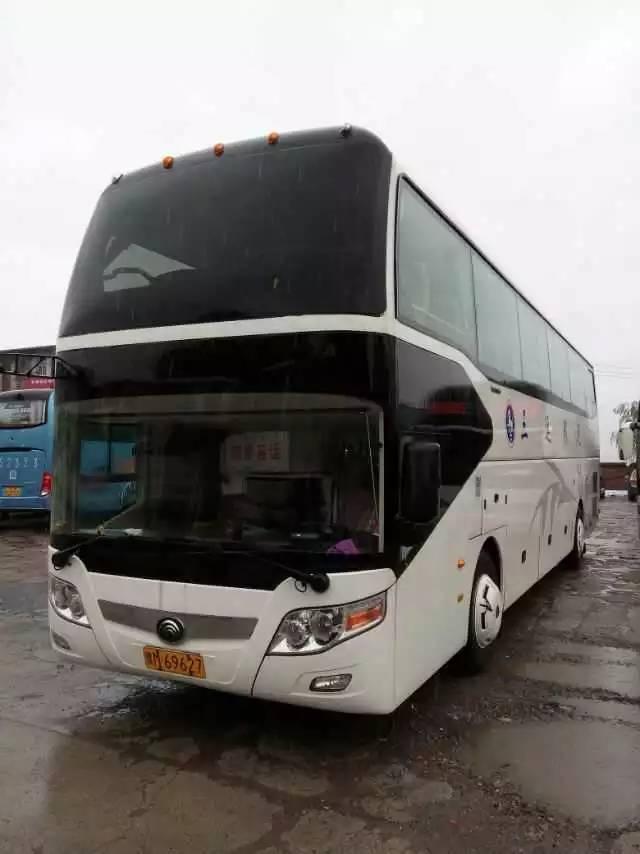 三门峡市汽车运输有限责任公司旅游分公司